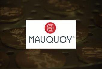 Mauquoy - zwart-wit